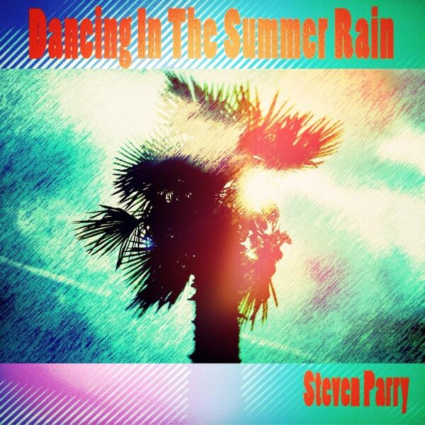 Cover art for Dancing in the Summer Rain